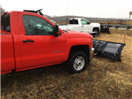 2016 Silverado 2500 Regular Cab 4x4, Pickup #GP3709 - photo 17