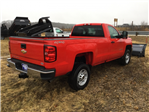 2016 Silverado 2500 Regular Cab 4x4, Pickup #GP3709 - photo 1