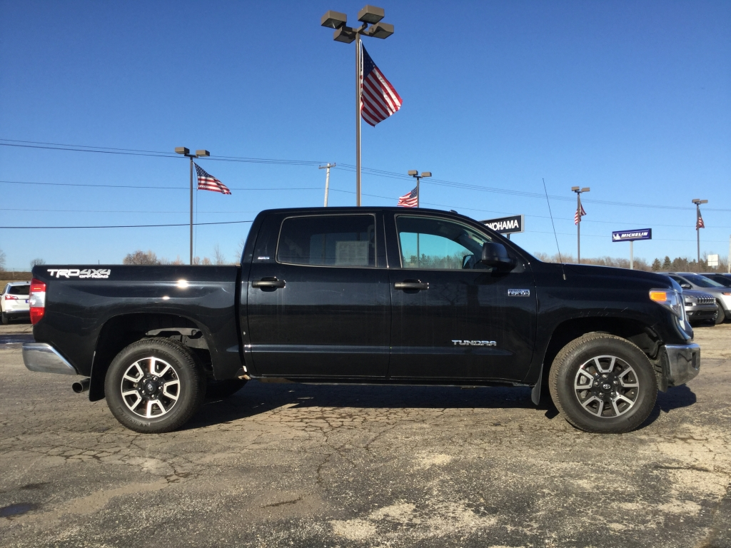 2015 Tundra Crew Cab, Pickup #GP3785 - photo 3