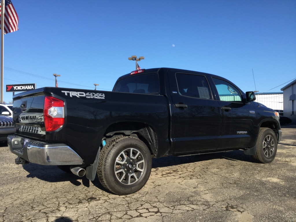2015 Tundra Crew Cab, Pickup #GP3785 - photo 2