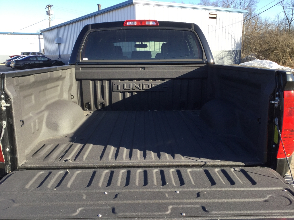2015 Tundra Crew Cab, Pickup #GP3785 - photo 5