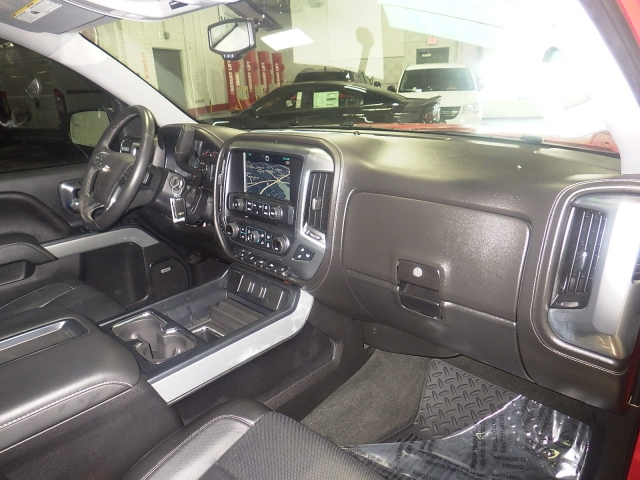 2015 Silverado 1500 Crew Cab 4x4, Pickup #GP3862 - photo 39