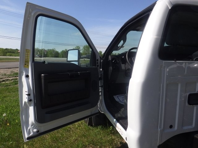 2016 F-450 Regular Cab DRW 4x4, Monroe Dump Body #HR15851 - photo 15