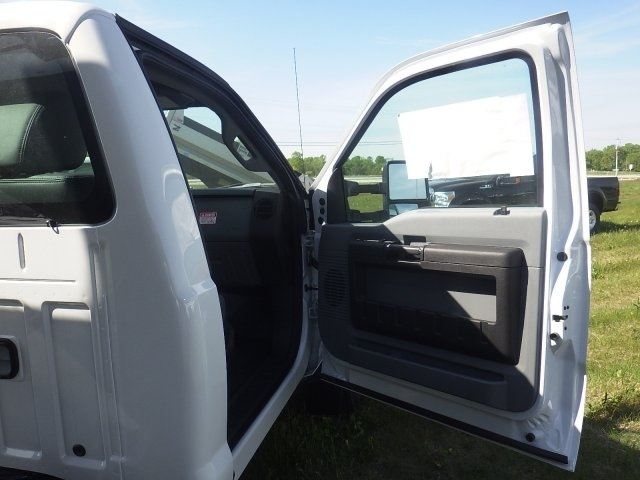 2016 F-450 Regular Cab DRW 4x4, Monroe Dump Body #HR15853 - photo 28