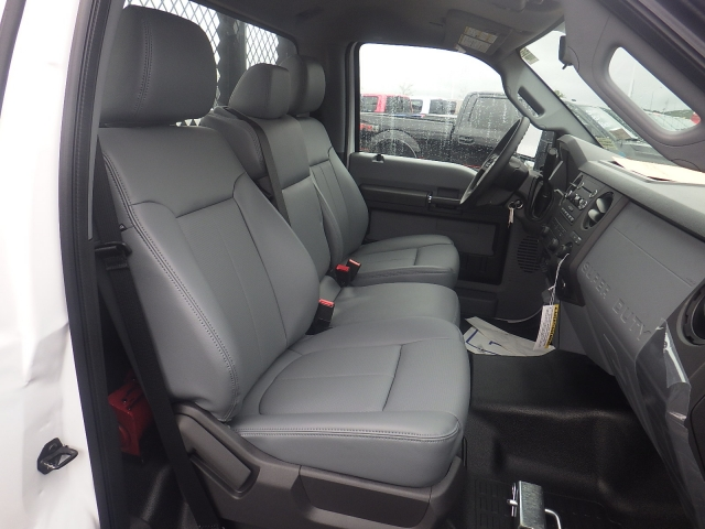 2016 F-450 Regular Cab DRW, Monroe Platform Body #HR16628 - photo 43