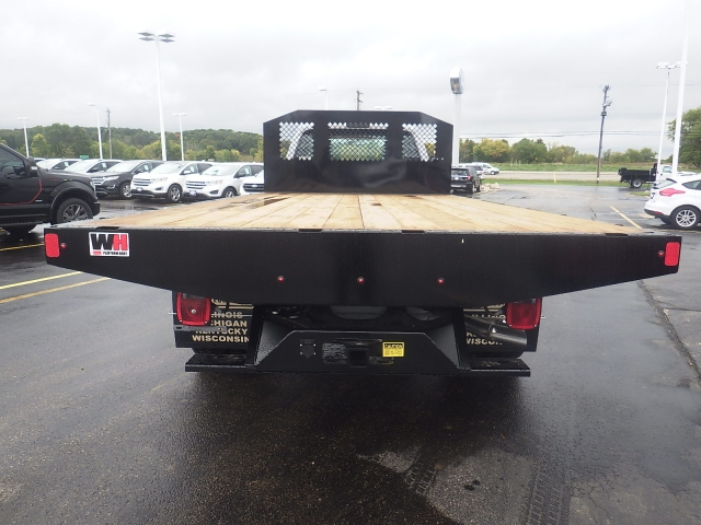 2016 F-450 Regular Cab DRW, Monroe Platform Body #HR16628 - photo 5