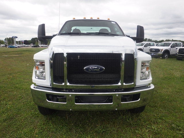 2017 F-650 Regular Cab, Cab Chassis #HS18080 - photo 11