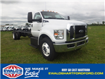 2017 F-650 Regular Cab, Cab Chassis #HS18080 - photo 1