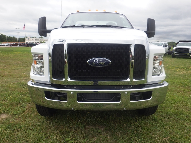 2017 F-650 Regular Cab DRW, Cab Chassis #HS18081 - photo 13