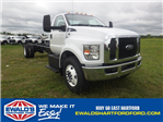 2017 F-650 Regular Cab DRW, Cab Chassis #HS18081 - photo 1