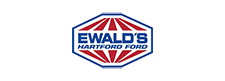 Ewald's Hartford Ford, LLC logo