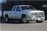 2013 Silverado 1500 Double Cab 4x4,  Pickup #171462A - photo 1