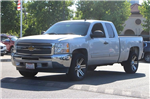 2013 Silverado 1500 Double Cab 4x4,  Pickup #171462A - photo 8