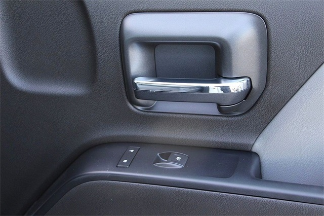 2018 Sierra 1500 Regular Cab Pickup #181168 - photo 12