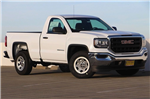 2018 Sierra 1500 Regular Cab Pickup #181168 - photo 3