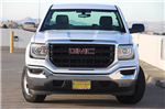 2018 Sierra 1500 Regular Cab Pickup #181168 - photo 5