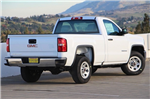 2018 Sierra 1500 Regular Cab Pickup #181168 - photo 2