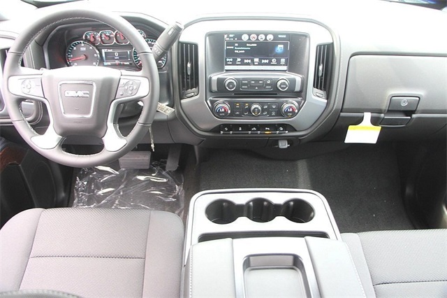 2018 Sierra 1500 Extended Cab 4x4,  Pickup #181235 - photo 10