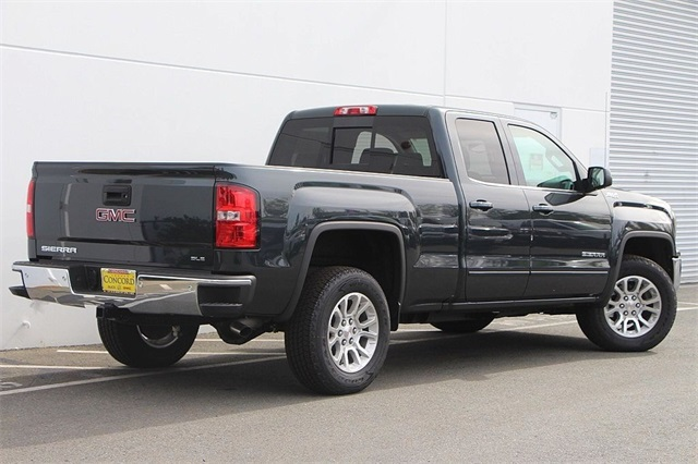 2018 Sierra 1500 Extended Cab 4x4,  Pickup #181235 - photo 2