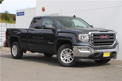 2018 Sierra 1500 Extended Cab 4x4,  Pickup #181235 - photo 1