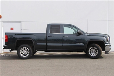 2018 Sierra 1500 Extended Cab 4x4,  Pickup #181235 - photo 6