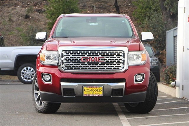 2018 Canyon Crew Cab 4x4,  Pickup #181237 - photo 5