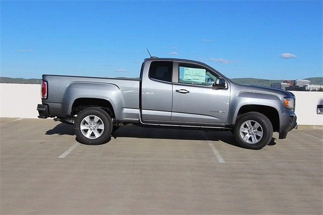 2018 Canyon Extended Cab, Pickup #181321 - photo 6