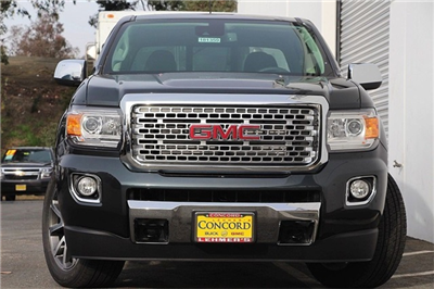 2018 Canyon Crew Cab 4x4, Pickup #181359 - photo 5
