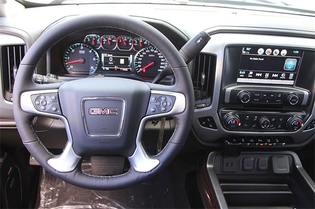 2018 Sierra 2500 Extended Cab 4x4, Pickup #181395 - photo 12