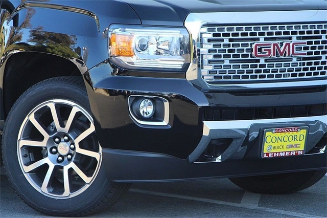2018 Canyon Crew Cab 4x4,  Pickup #181446 - photo 4
