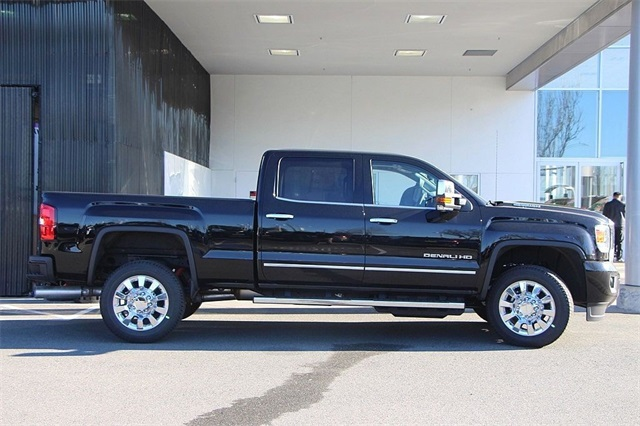 2018 Sierra 2500 Crew Cab 4x4, Pickup #181516 - photo 6