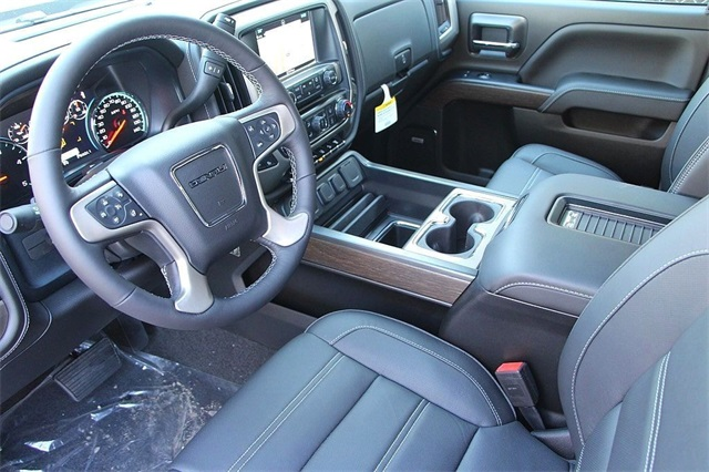 2018 Sierra 2500 Crew Cab 4x4, Pickup #181516 - photo 7