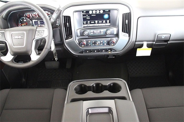 2018 Sierra 1500 Extended Cab 4x2,  Pickup #181527 - photo 11