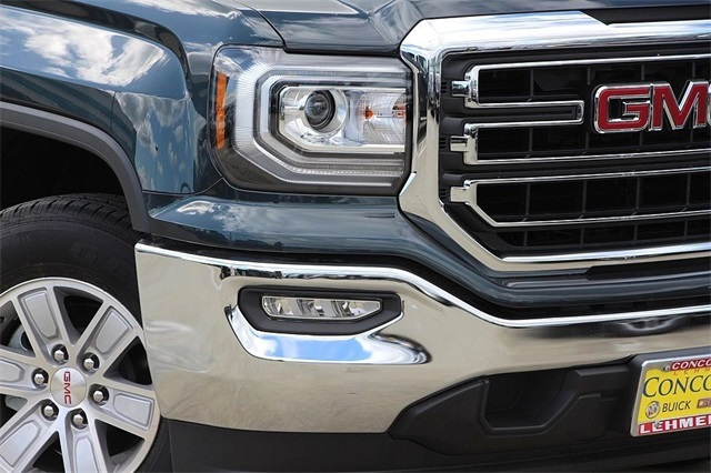 2018 Sierra 1500 Extended Cab 4x2,  Pickup #181527 - photo 4