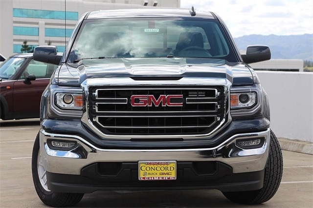 2018 Sierra 1500 Extended Cab 4x2,  Pickup #181527 - photo 5