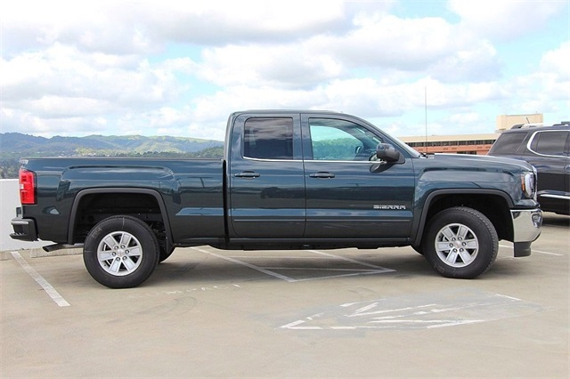 2018 Sierra 1500 Extended Cab 4x2,  Pickup #181527 - photo 6