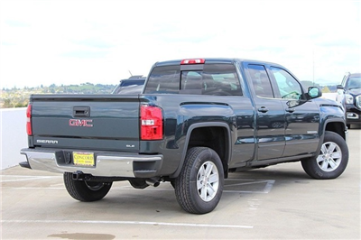 2018 Sierra 1500 Extended Cab 4x2,  Pickup #181527 - photo 2