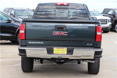 2018 Sierra 1500 Extended Cab 4x2,  Pickup #181527 - photo 7