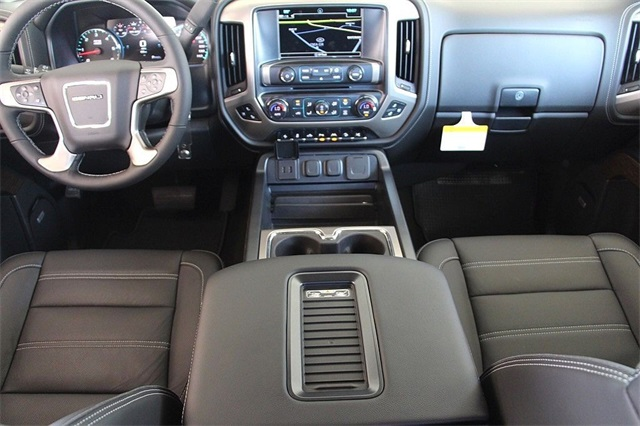 2018 Sierra 1500 Crew Cab 4x4, Pickup #181584 - photo 11