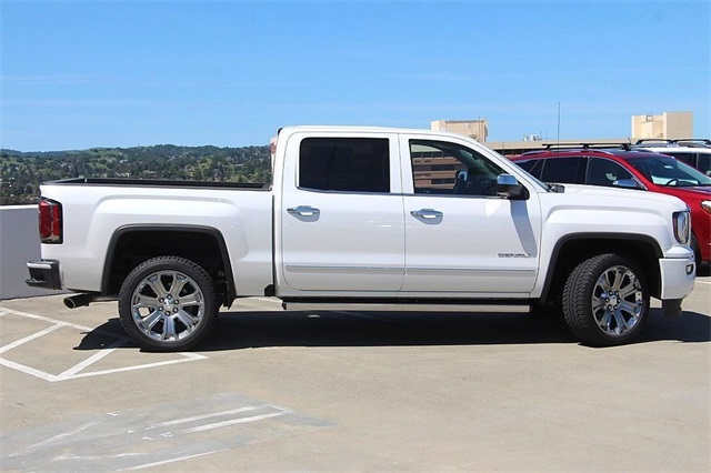 2018 Sierra 1500 Crew Cab 4x4, Pickup #181584 - photo 6