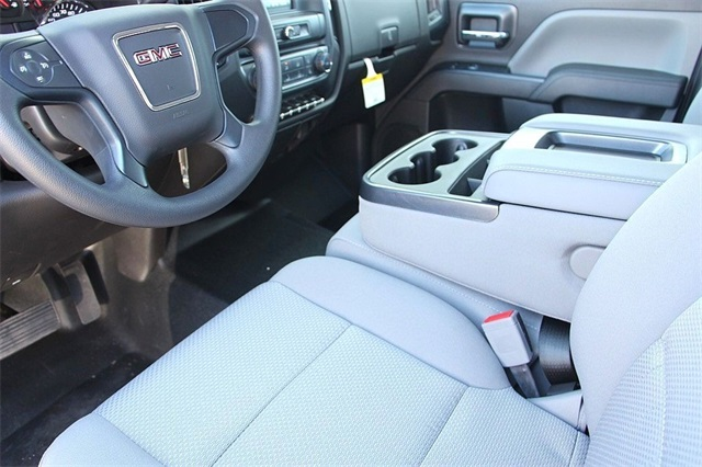 2018 Sierra 2500 Crew Cab 4x2,  Royal Service Body #181624 - photo 8