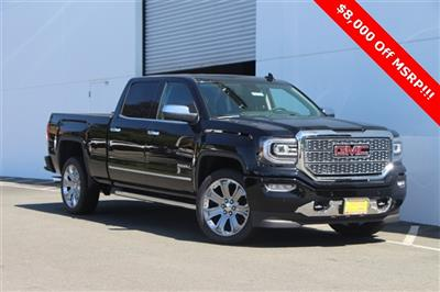 2018 Sierra 1500 Crew Cab 4x4,  Pickup #181626 - photo 1
