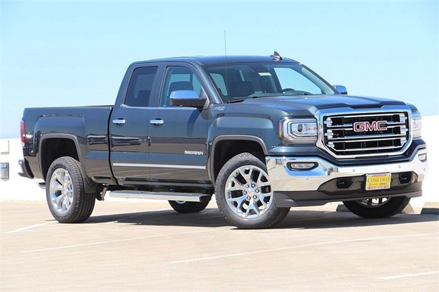 2018 Sierra 1500 Extended Cab 4x4,  Pickup #181627 - photo 1