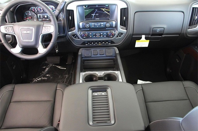 2018 Sierra 1500 Extended Cab 4x4,  Pickup #181627 - photo 11