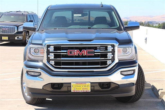2018 Sierra 1500 Extended Cab 4x4,  Pickup #181627 - photo 5