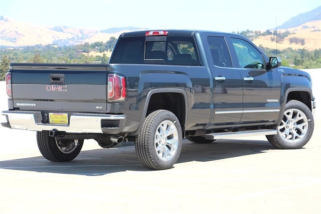 2018 Sierra 1500 Extended Cab 4x4,  Pickup #181627 - photo 2
