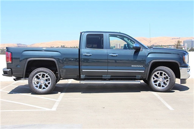 2018 Sierra 1500 Extended Cab 4x4,  Pickup #181627 - photo 6