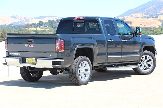2018 Sierra 1500 Extended Cab 4x4,  Pickup #181628 - photo 2