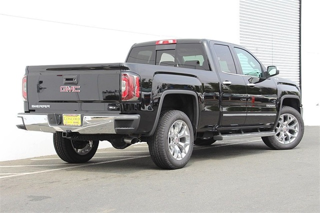 2018 Sierra 1500 Extended Cab 4x4,  Pickup #181651 - photo 2