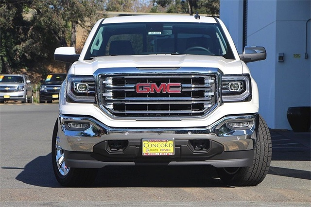 2018 Sierra 1500 Crew Cab 4x4,  Pickup #181692 - photo 5
